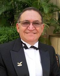 Jonas Santos Silva