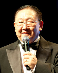 Jougi Takahashi